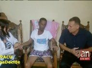 el regimen castrista libero hoy de forma inmediata al opositor tomas nunez magdariaga