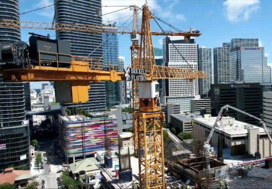 Miami crece menos en aumento salarial y más en el precio de alquiler de viviendas