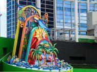 jeter lo logra: retiraran escultura del marlins park