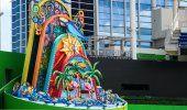 Jeter lo logra: Retirarán escultura del Marlins Park
