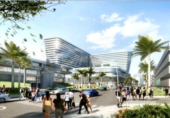 Votantes de Miami Beach decidirán en las urnas si apoyan o rechazan la construcción de un hotel de320 millones de dólares