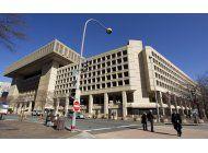 democratas dicen que trump freno reubicacion de sede del fbi