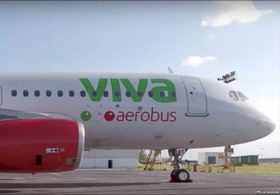 Aerolínea mexicana de ultra bajo costo volará entre Cancún y Camagüey