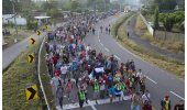 Trump amenaza con reducir ayuda a Centroamérica