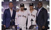 Marlins firma a los prospectos y hermanos cubanos Mesa