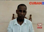 opositor cubano tomas nunez magdariaga revelo las torturas a las que fue sometido