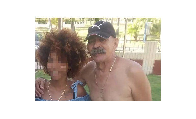 Rafael Serrano, el presentador del Noticiero de la Televisión Cubana, como pocas veces se ha visto