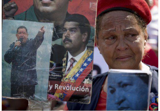 Primicia AP: Mediador de EEUU promoverá diálogo en Venezuela