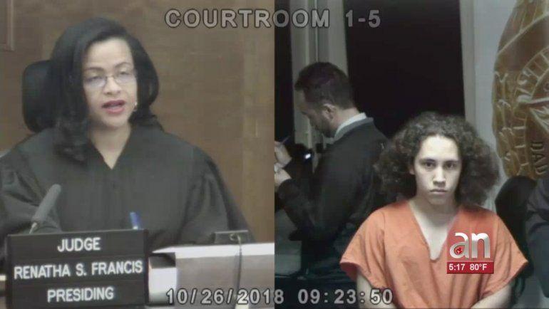 En corte en jovén de 19 años que amenazó de muerte al Congresista Cubano-Americano Carlos Curbelo