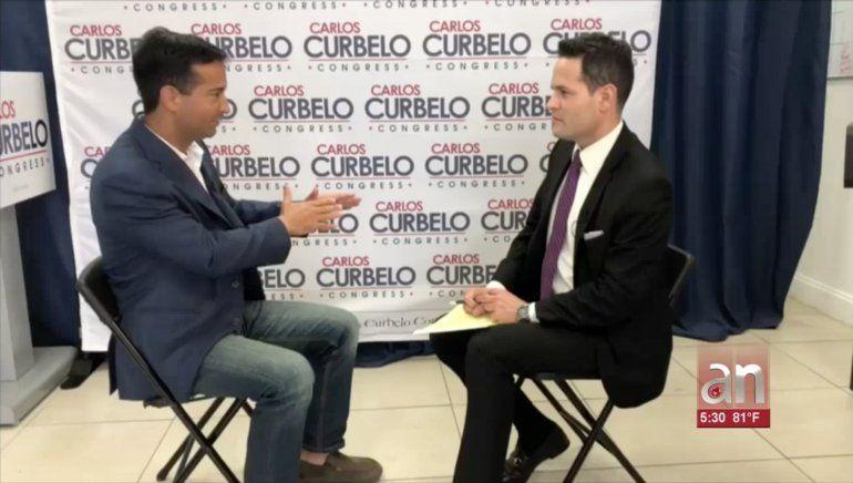 América Noticias profundiza en la campaña por el Distrito 26