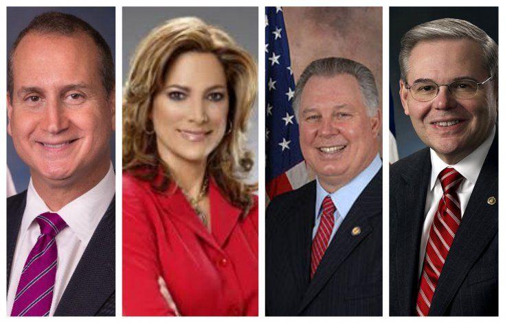 Poder cubano en el Congreso y el Senado de EEUU se somete a las urnas