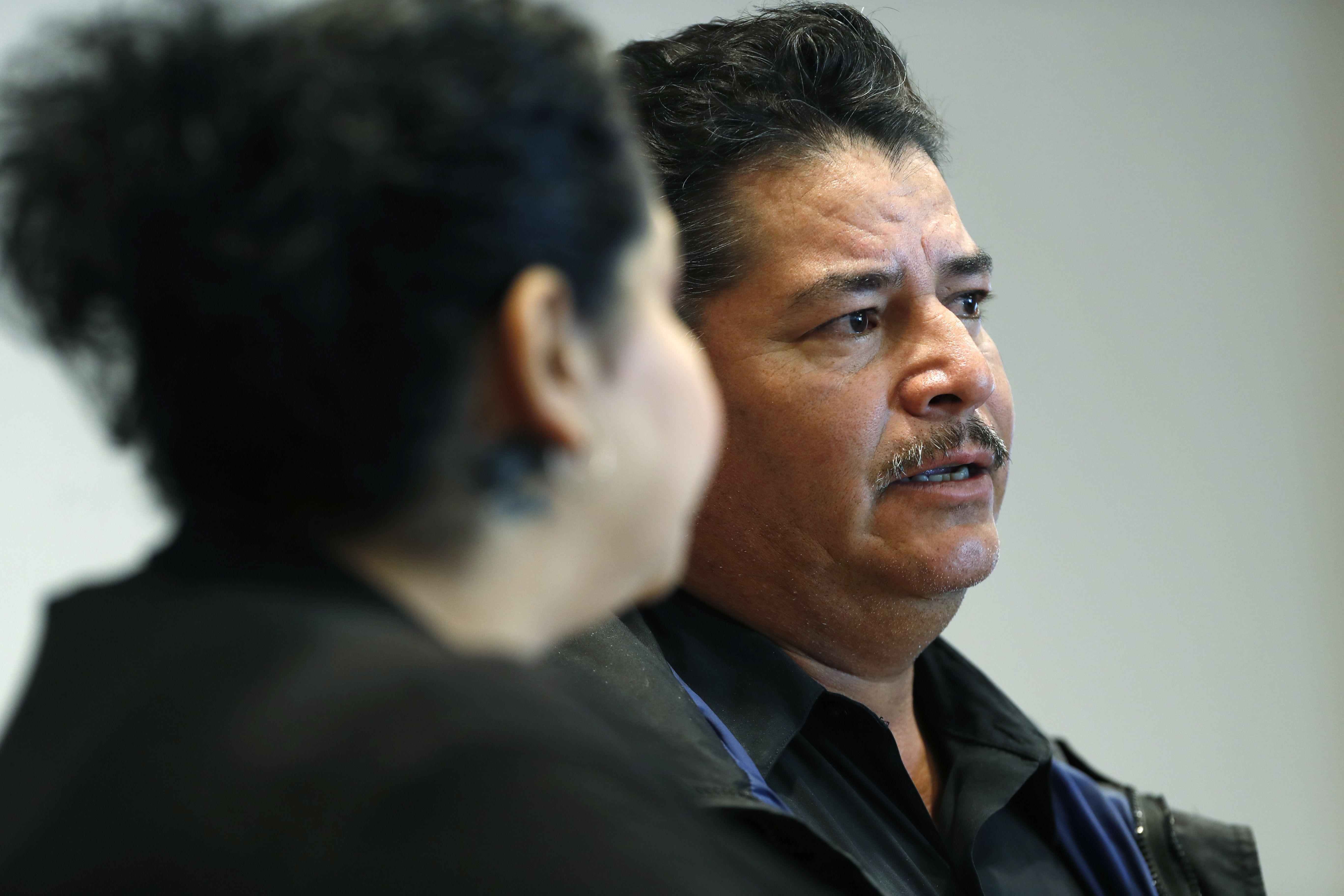 Se expande red de defensa legal para inmigrantes en EEUU