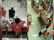 ladrones roban miles de dolares en fraude de tarjetas
