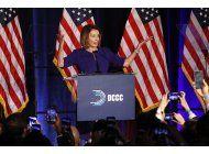 la nueva camada democrata y el futuro de pelosi
