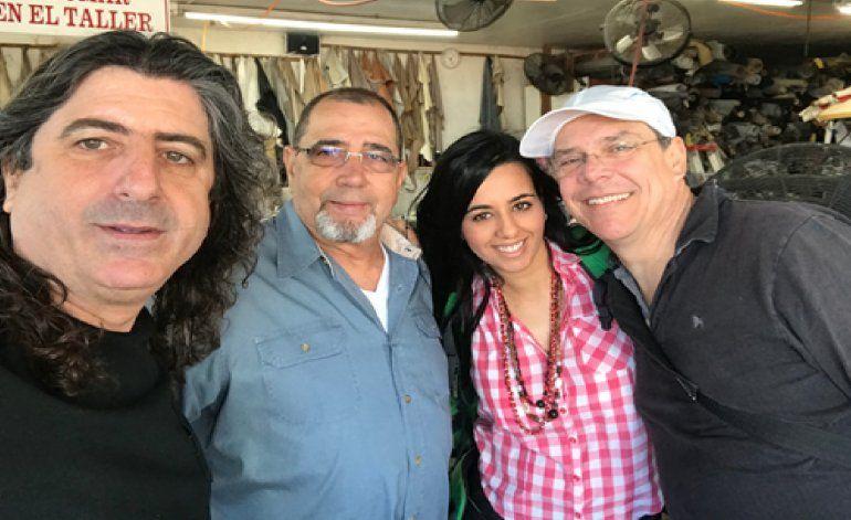 HOY America TeVé estrena Irene en la Habana una  película filmada en Cuba de manera clandestina