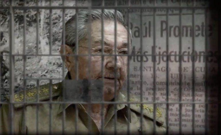 Brasil pudiera ser sede para el juicio del dictador cubano Raúl Castro