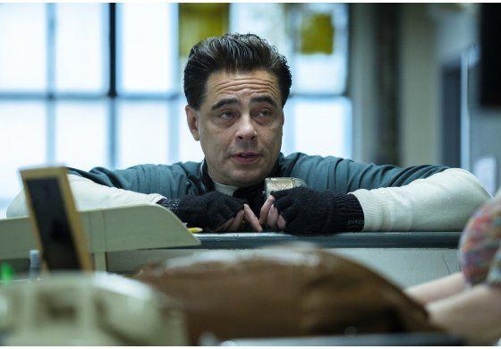 """""""The Favourite"""" y """"Roma"""" nominadas a los Critics Choice"""
