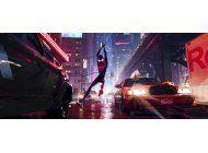 resena: ¿demasiado spider-man? no en el universo spider