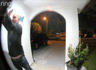 alerta en casas de miami por ola de robo de decoraciones navidenas