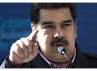 venezuela entrega nota de protesta a eeuu