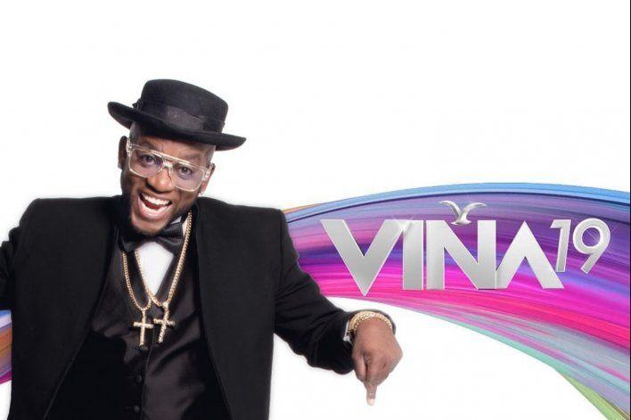 Bonco Quiñongo representará a Cuba en su gran debut durante el Festival Viña del Mar 2019