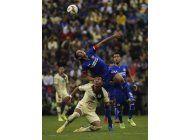 america y cruz azul firman 0-0 en ida de final mexicana
