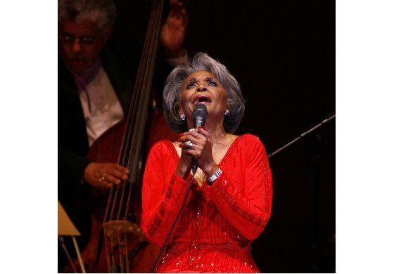 Muere la cantante de jazz Nancy Wilson muere a los 81 años