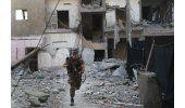Combatientes sirios kurdos toman Hajin, ultimo feudo de EI