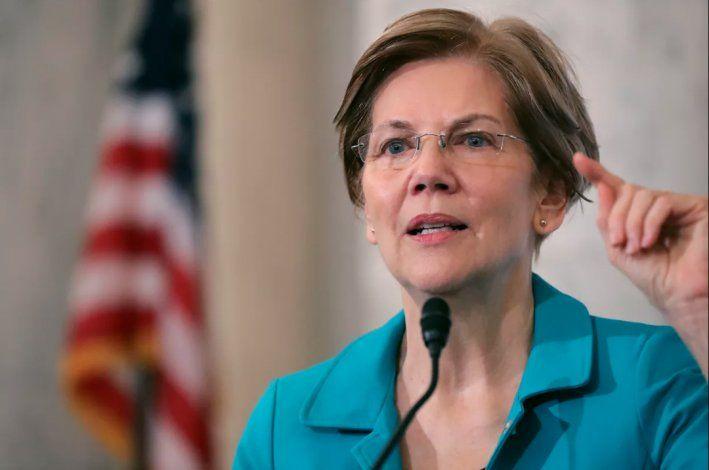 Elizabeth Warren entra en la carrera presidencial para el 2020 en EE.UU.