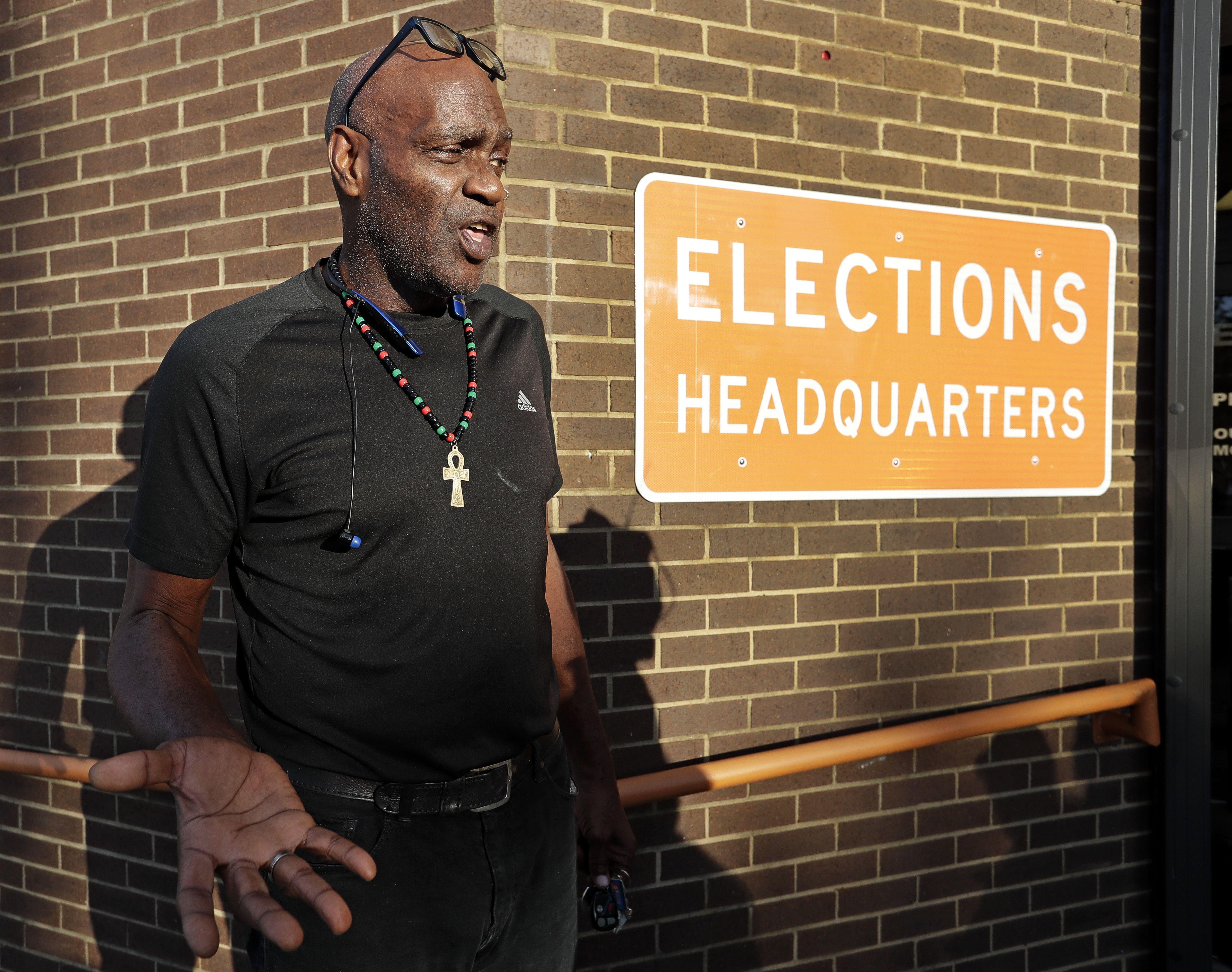 Florida: Restauran derecho a voto para mayoría de criminales