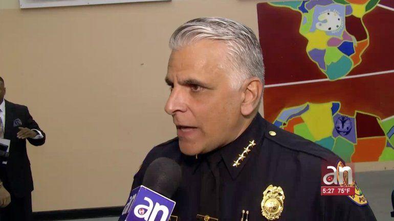 La ciudad de Miami reporta los indices de criminalidad más bajos de los últimos 50 años