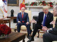 democratas y republicanos no logran acuerdo sobre paquete de ayuda economica