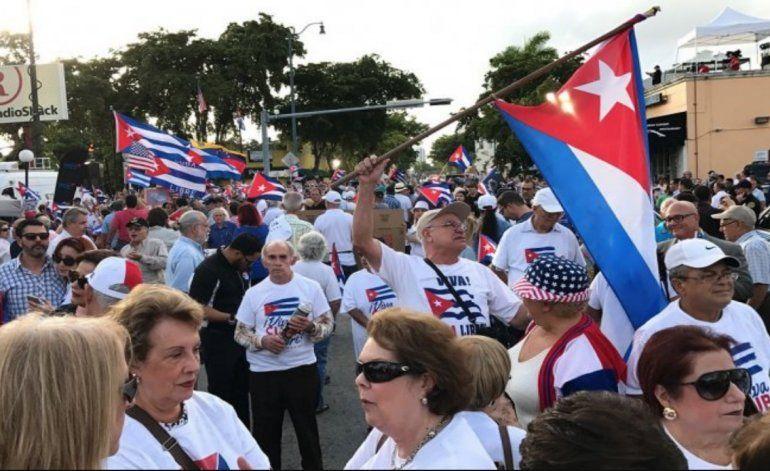Censo: la inmigración en Miami evoluciona, los cubanos dominan