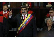 jefe de congreso dispuesto a asumir presidencia de venezuela