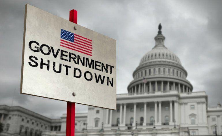 El cierre del gobierno bate récord y se convierte en el más largo de la historia de EEUU