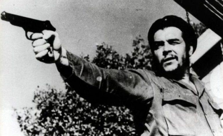 Viuda del Che dice que los fusilamientos del Guerrillero fueron justificados