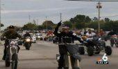 Advierten de multas y arrestos a dueños de motos todo terrenos que invaden las calles el día de Martin Luther King