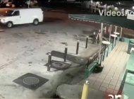 robaron en popular restaurante cubano de la calle 8 pero no se llevaron ni dinero ni comida