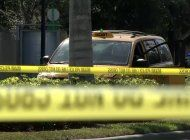 muere taxista en la calle biscayne  en supuesto intento de robo