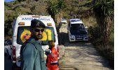 Ardua tarea para rescatar a niño atrapado en pozo en España