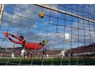 fiorentina arrebata dramatico empate 3-3 ante sampdoria