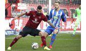 Caligiuri rescata al Schalke con dos goles ante Wolfsburgo