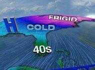 miami-dade declara emergencia por bajas temperaturas
