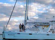prision a pareja que robo catamaran para ir a cuba