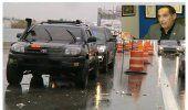 Falsos policías detienen a un comisionado de Miami en medio de la autopista