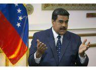 eeuu enviara ayuda para venezuela en aeronaves militares