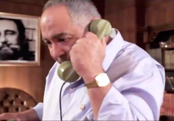 Régimen cubano veta a actor Albertico Pujol por interpretar personaje basado en Miguel Díaz-Canel
