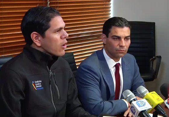 Miami será centro de acopio de ayuda para Venezuela
