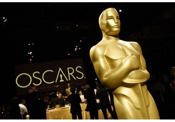Academia transmitirá en vivo la entrega de todos los Oscar