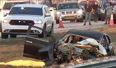Policía de Miccosukee muere en accidente vial